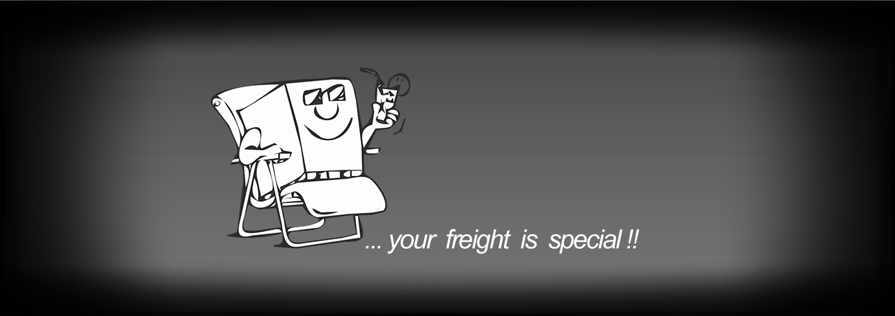 Freight Transport Air - Cargo Truck GmbH